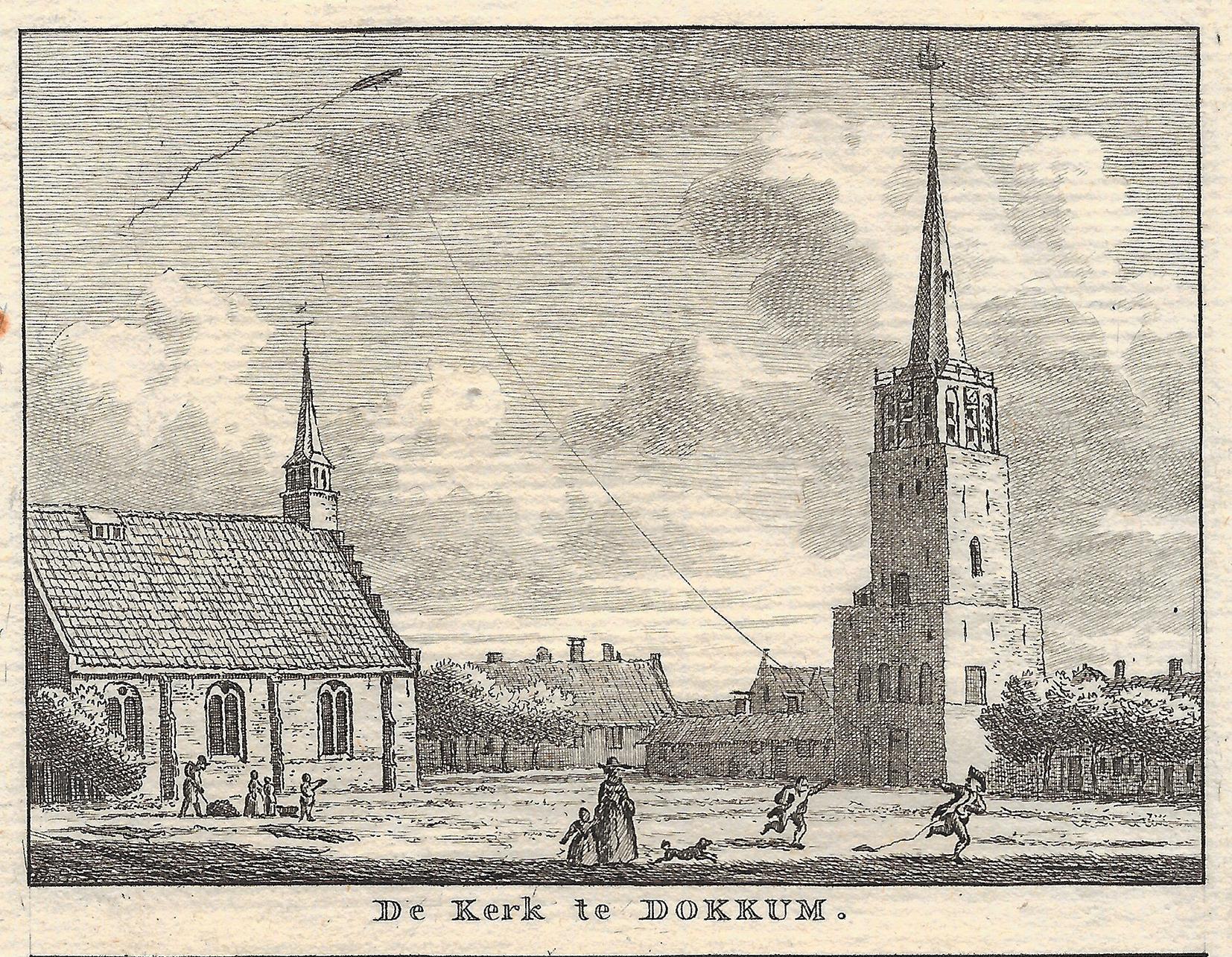 Grote Kerk- Bulthuis
