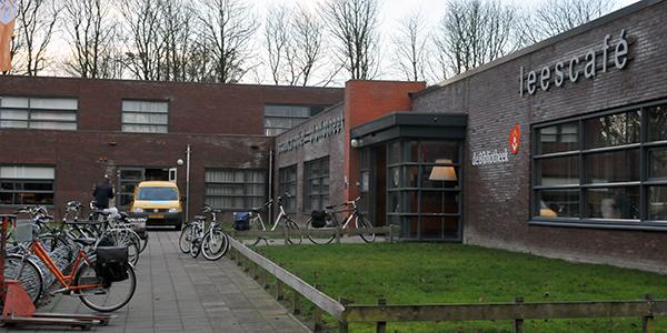 Themamiddag Valpreventie in Bibliotheek Dokkum @ Bibliotheek Dokkum