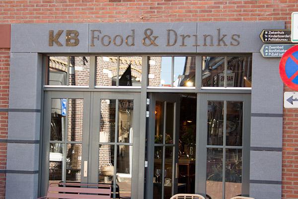 Kb Foods And Drinks Dokkum