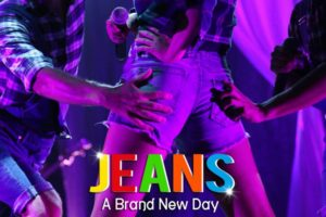 The Magic of Jeans - A Brand New Day @ Sense