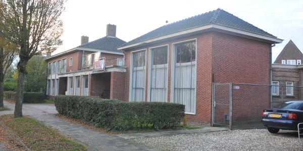 oude muziekschool