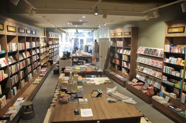 boekhandel van der velde vacatures