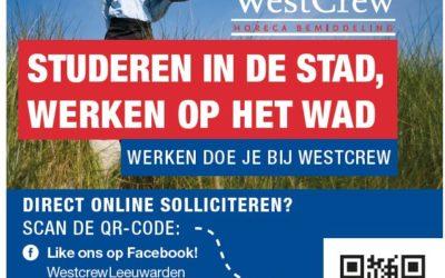 Werken bij WestCrew