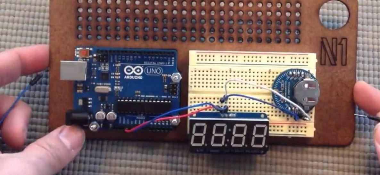 Programmeren met Arduino @ Bibliotheek
