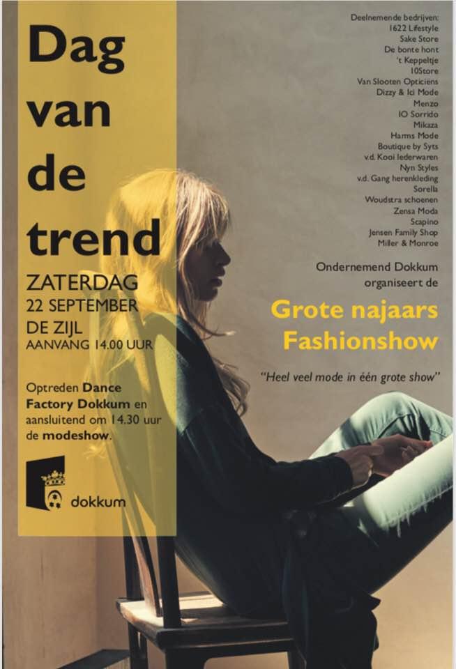 Dag van de Trend @ De Zijl