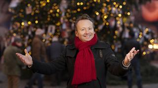 Joris' Kerstwensboom @ De Zijl