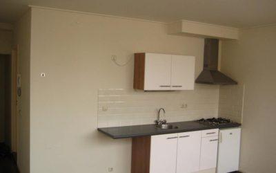 Knus appartement