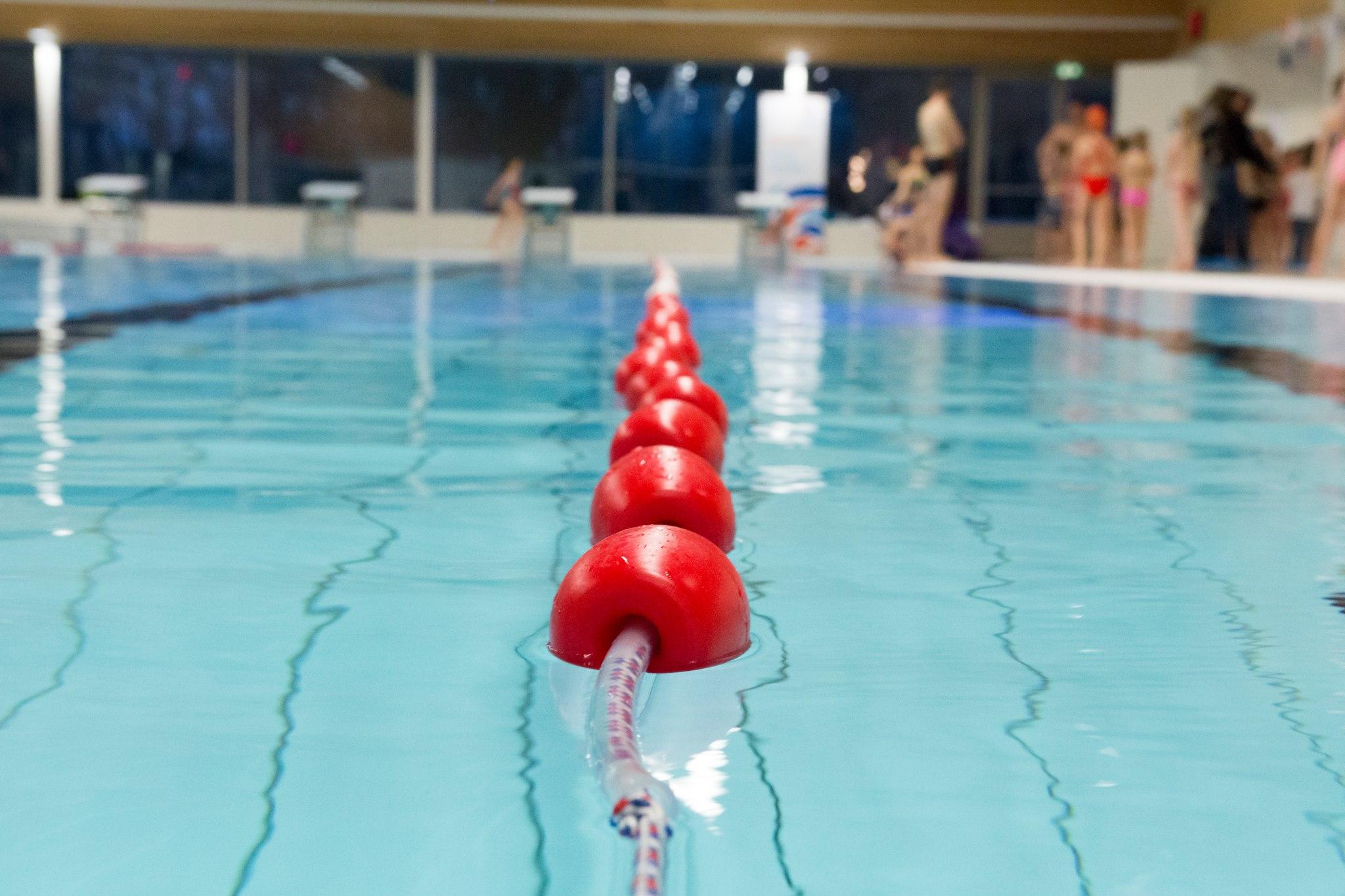 Zwem4daagse Dokkum