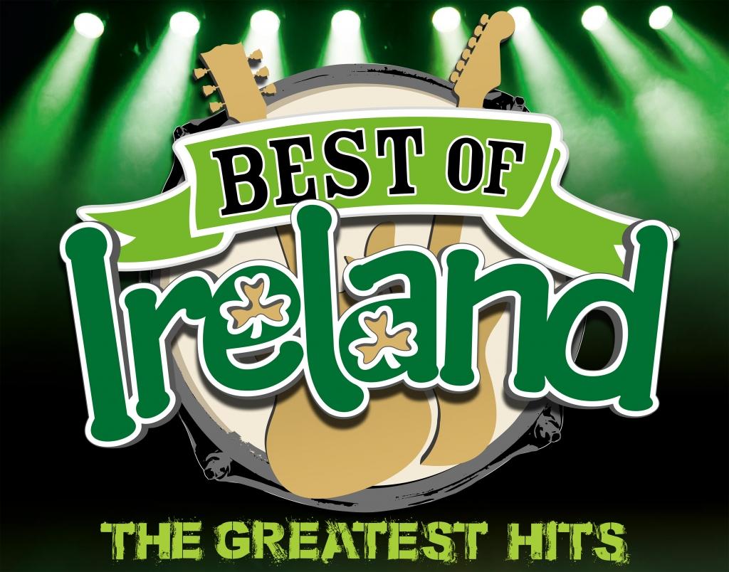 Best of Ireland @ Sense