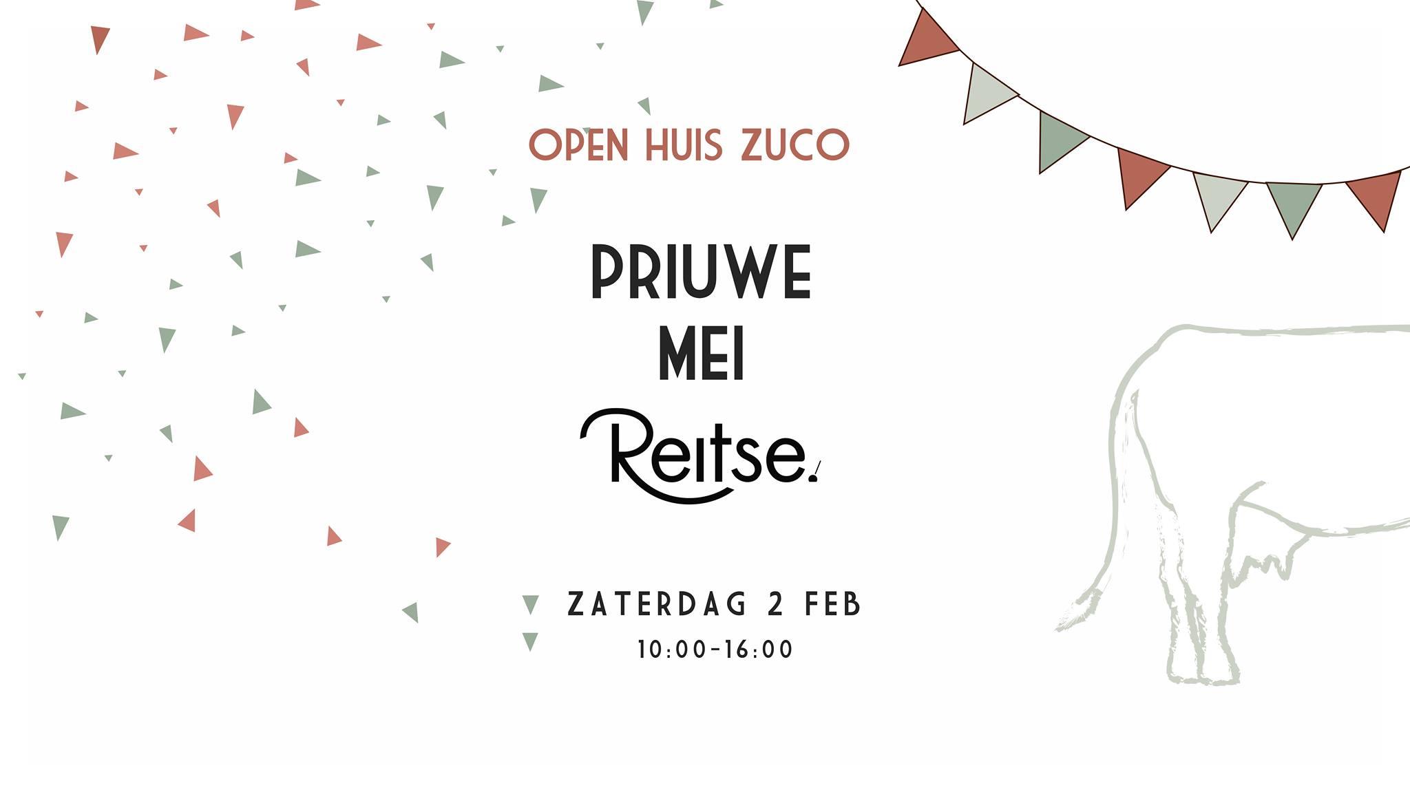Open Huis Zuivelcoöperatie ZUCO