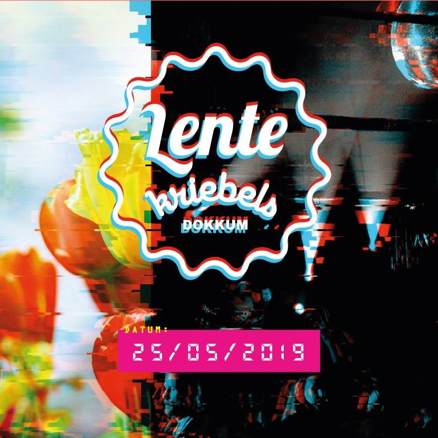 Lentekriebels 2019