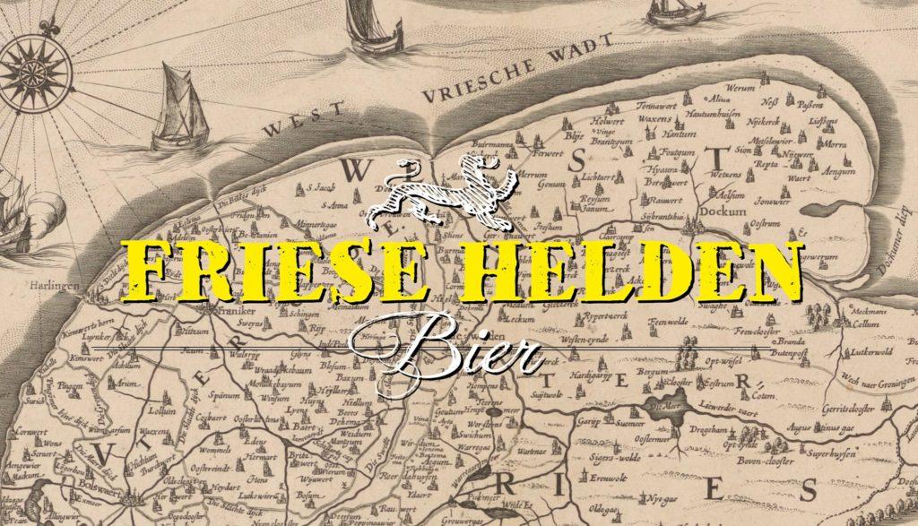 Friese Heldentocht - Openingsdag