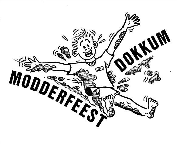 Modderfeest Dokkum @ Scouting De Granaet