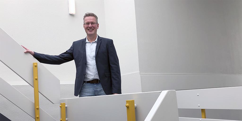 Herman Bakker