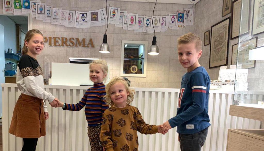 Beleef Het Sieraad bij juwelier Piersma - In-Dokkum.nl