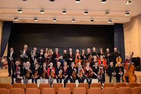 Concert Fries kamerorkest