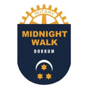 Midnight Walk Rotary