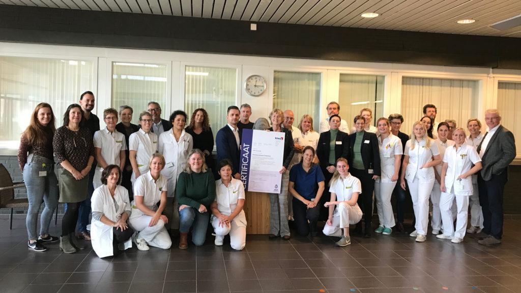Sionsberg Netwerk Ziekenhuis