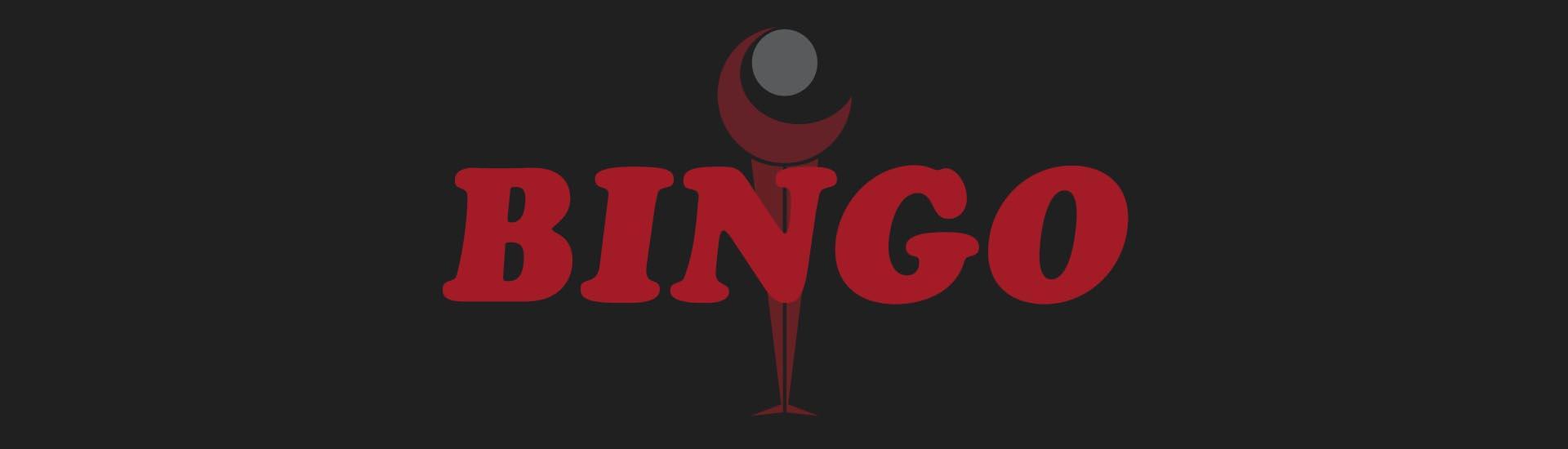 Super Bingo met Johnny @ Sense