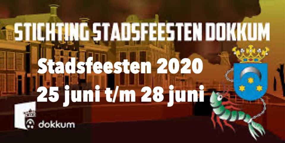 Stadsfeesten Dokkum
