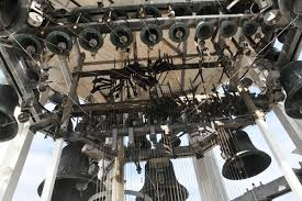 Carillonconcert Auke de Boer @ Stadshuis Dokkum
