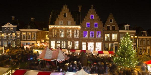 Kerstfair @ Binnenstad