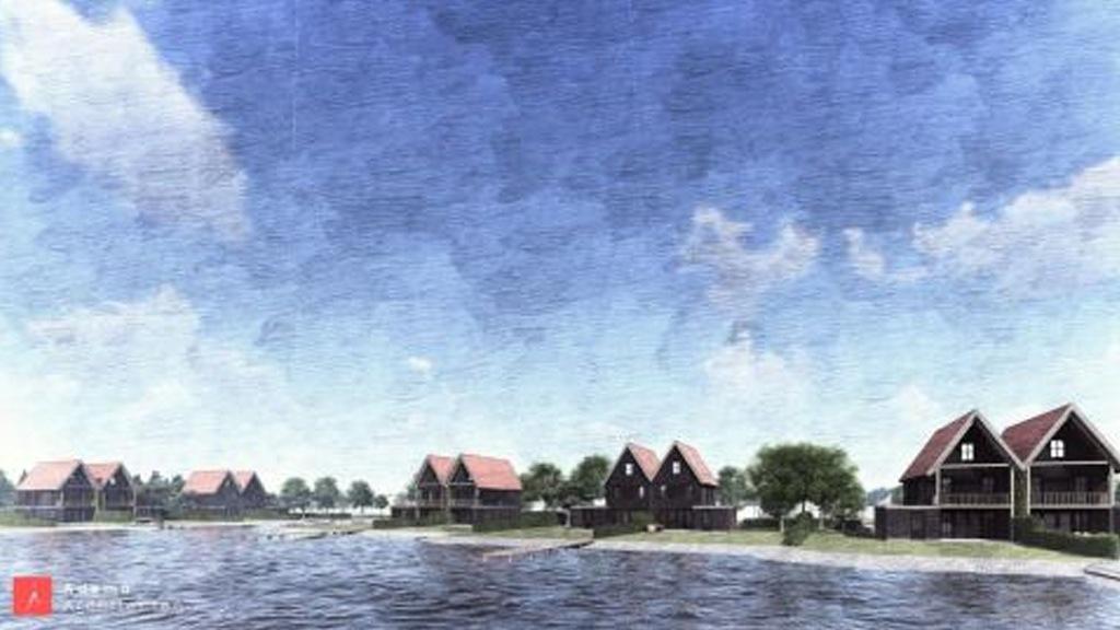 Stadsdock Dokkum