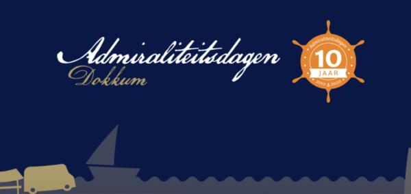 Admiraliteitsdagen 2022