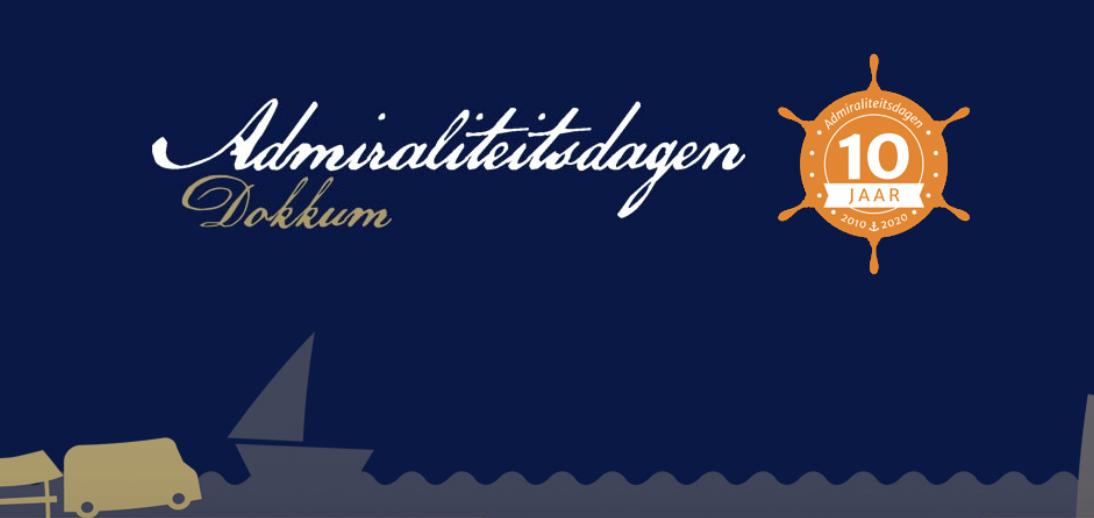 Admiraliteitsdagen 2021