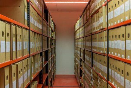 Neem een kijkje in het archief @ Bibliotheek