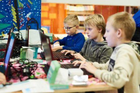 Tech, games en robots @ Bibliotheek