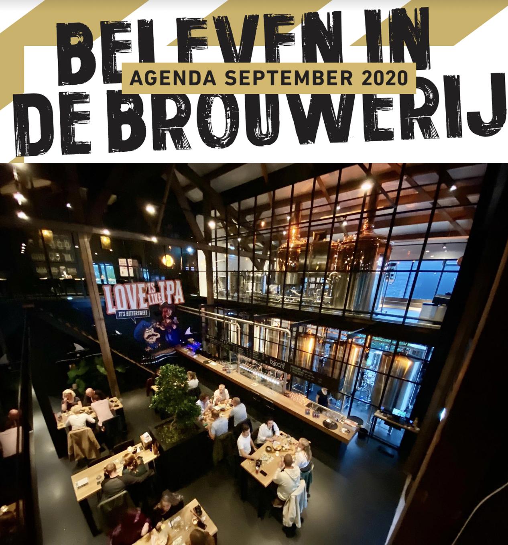 Bier Pub Quiz @ Brouwerij Dokkum