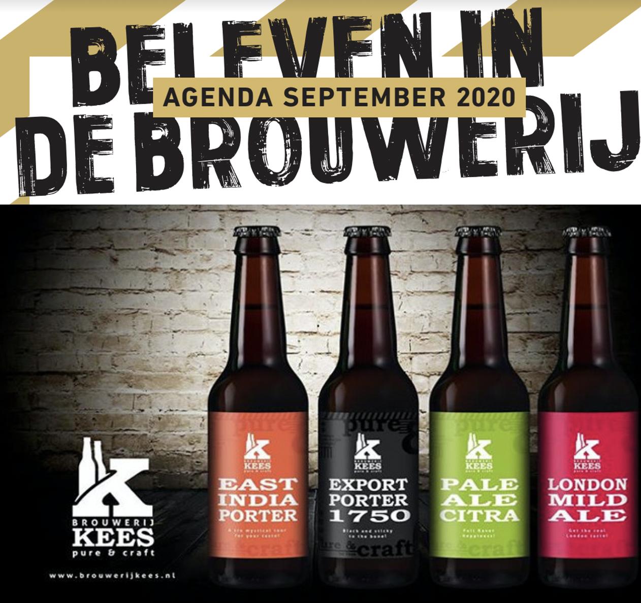 Gastbrouwer Brouwerij Kees @ Brouwerij Dockum