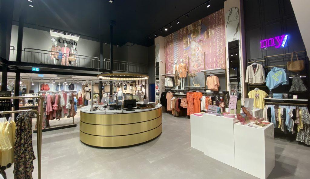 Crush Concept Store