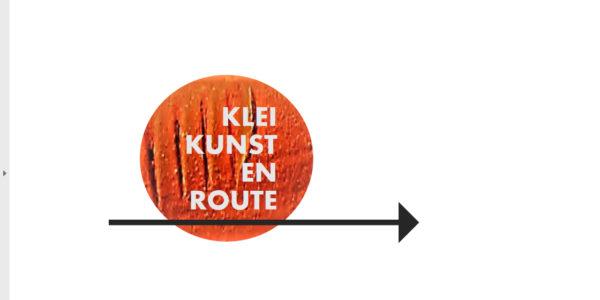 Klei Kunst En Route