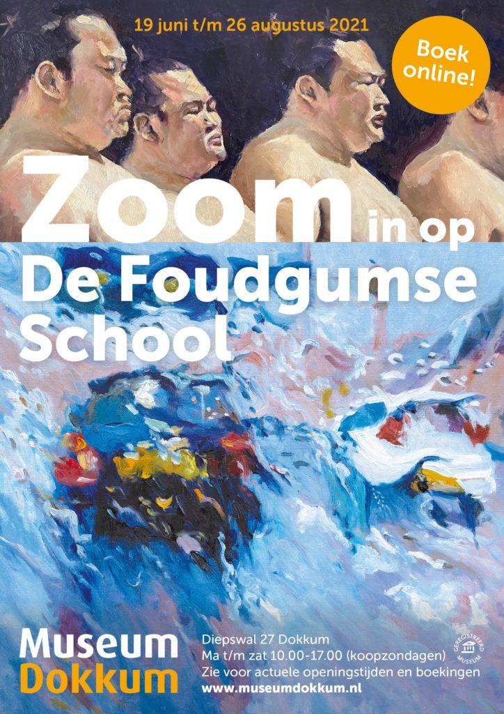 Zoom in op De Foudgumse School
