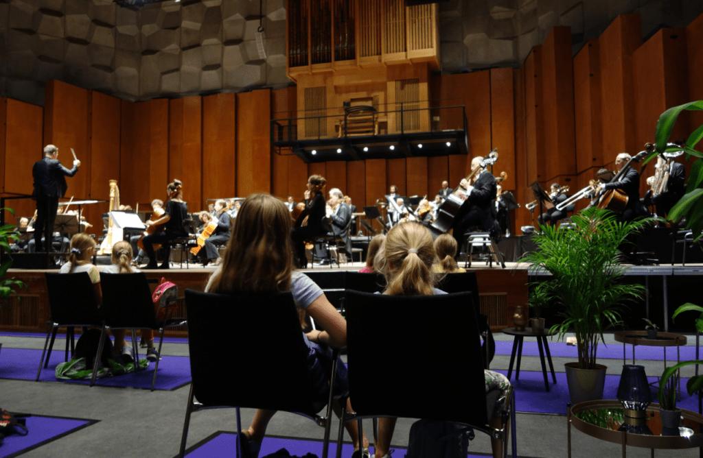 NNO brengt digitaal het Pieter Roelf Jeugdconcert